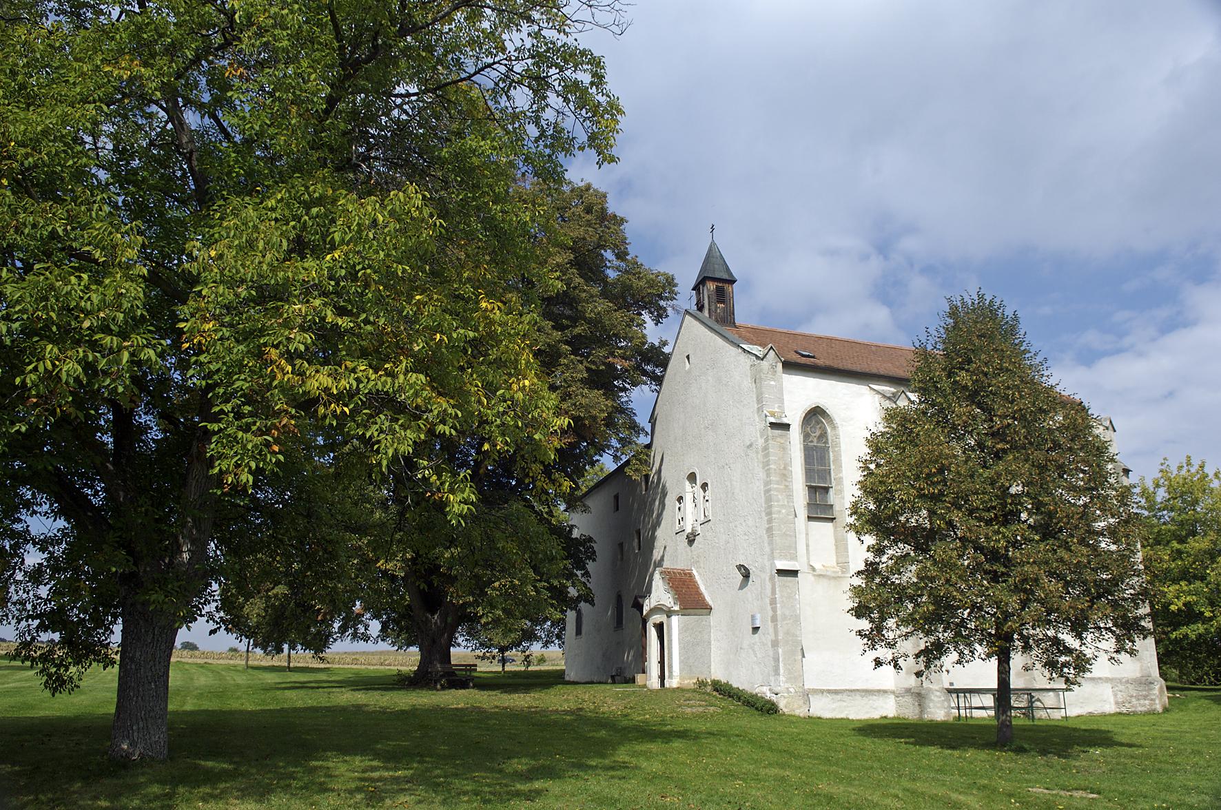 Klosterkirtag Baumgarten