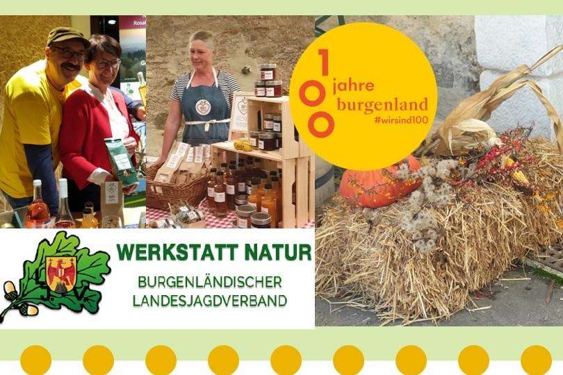 Naturpark-Erntedank-Markt 25.09.2021 // 9 – 16 Uhr